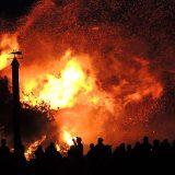 夢占い-火事の夢は何を意味するのか?