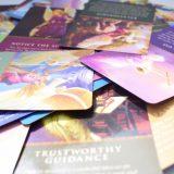 オラクルカードとは?カードの種類やカードリーディングを解説