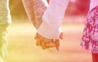 手相と恋愛