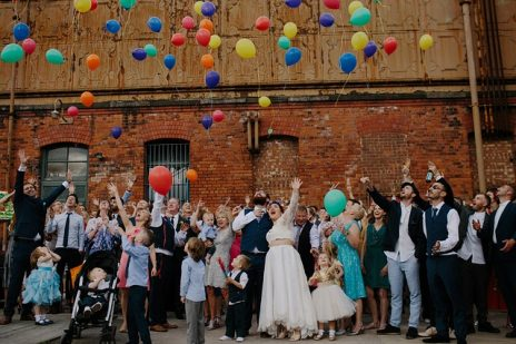 夢占いと結婚式