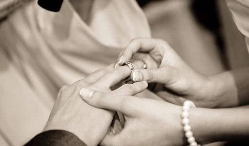 結婚と姓名