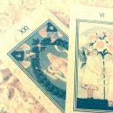 【タロットカード】吊られた男の意味を解説