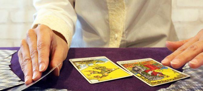 【タロットカード】運命の輪の意味を解説