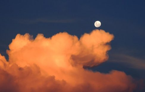驚異のムーンパワー、(新月)に願いを込める意味