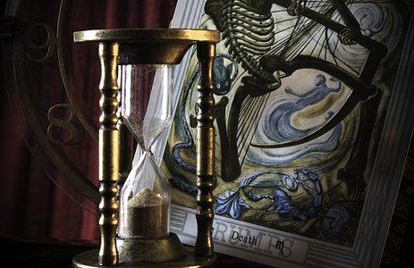 「元カレと復縁したいのですが」ワンオラクル(一枚タロット)で観る運勢(4)