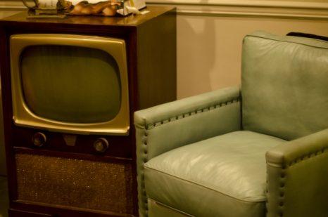 夢占い-テレビの夢は何を意味するのか?
