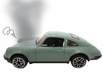 夢占い-車の夢は何を意味するのか?② ~トラブル編~
