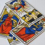 【タロットカード】19 太陽の意味を解説