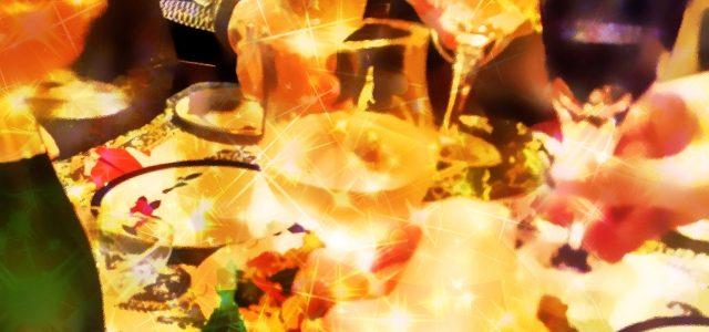 夢占い-パーティーの夢は何を意味するのか?