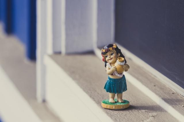 夢占い-人形の夢は何を意味するのか?
