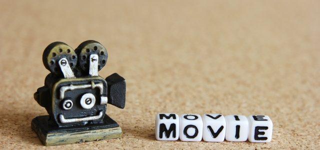 夢占い-映画・映画館の夢は何を意味するのか?