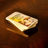 「タロットカード」タロットで読み解く偉人・有名人 3 【貴乃花親方】その3