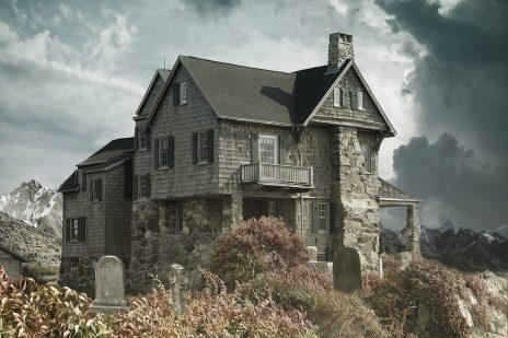 夢占い-家の夢は何を意味するのか?