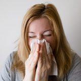 熱はないのに鼻水が?アレルギーが原因かも!