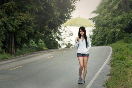 梅雨を快適に過ごしたい?不快な症状を解消しましょう!