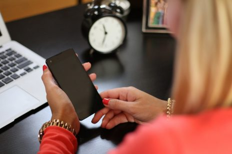 夢占い-携帯電話・スマホの夢は何を意味するのか?