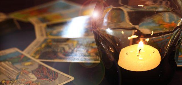 【タロットカード】明智光秀をタロットで読み解く 6