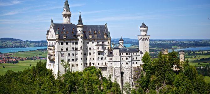 夢占い-城の夢は何を意味するのか?