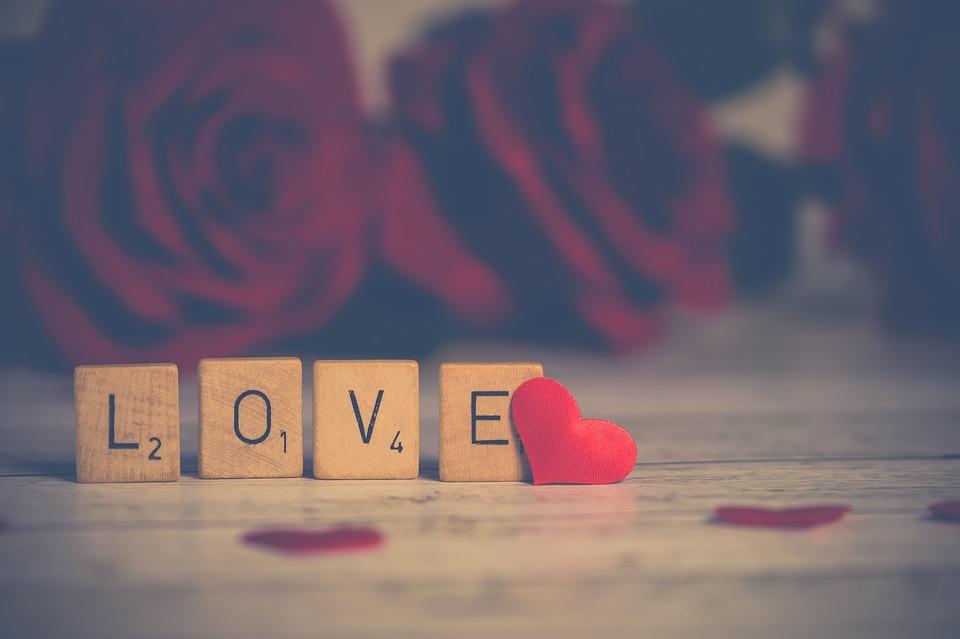 恋愛運を上げるお花の活用術