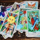 【タロットカード】明智光秀をタロットで読み解く 10