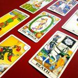 【タロットカード】劉備をタロットで読み解く 3