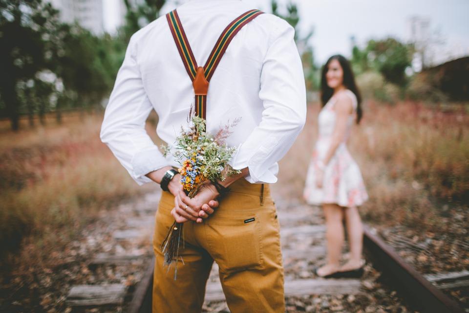 2019年の結婚運を上げる待ち受け