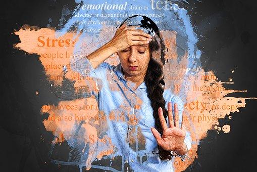 イライラしていませんか?ストレスを解消する栄養素について