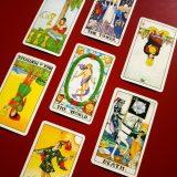 【タロットカード】劉備をタロットで読み解く 8