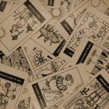 【タロットカード】劉備をタロットで読み解く 10