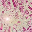 【タロットカード】劉備をタロットで読み解く 9
