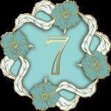 【誕生日占い】7日生まれの性格と恋愛の傾向は?