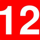 【誕生日占い】12日生まれの性格と恋愛の傾向は?