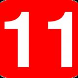 【誕生日占い】11日生まれの性格と恋愛の傾向は?