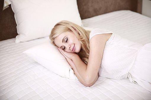 質の高い睡眠をとる方法について