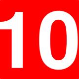 【誕生日占い】10日生まれの性格と恋愛の傾向は?