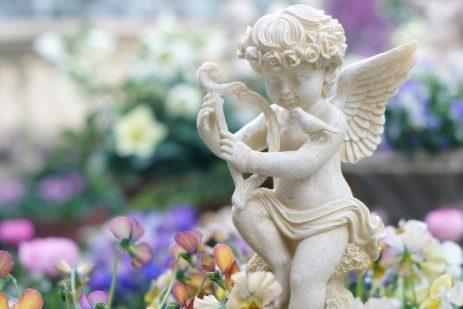オラクルカード入門①天使からのアドバイスでストレスフリーに