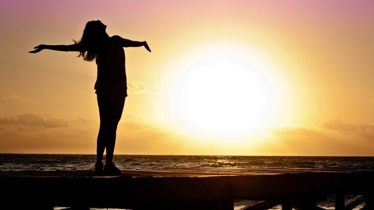 自分の人生は自分の心が引き寄せる!!!引き寄せの法則とは?