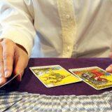 【タロットカード】日常に3枚のカードを取り入れる