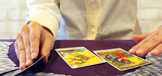 日常に3枚のカードを取り入れる