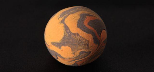 占星術の10惑星の火星の意味と特徴