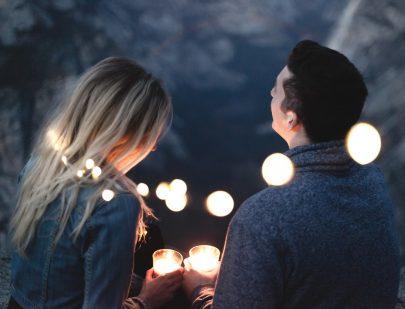 運命の恋を引き寄せる方法は自分を高めることが一番かも?