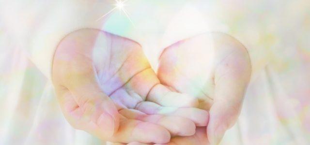 【レイキ】癒しと調和を司る宇宙のパワー
