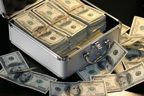 金運を上げたい!すぐに臨時収入が入るおまじない