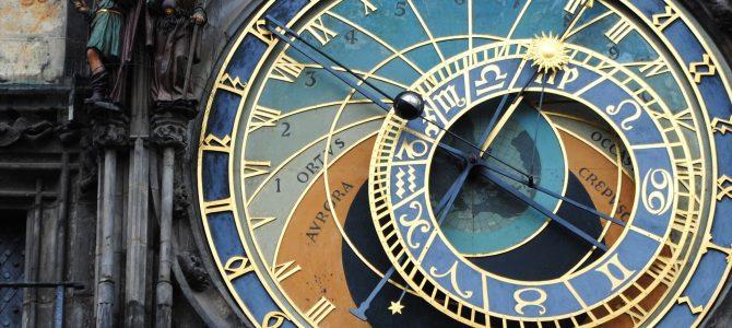 第八ハウスとサイン10惑星の意味とは?