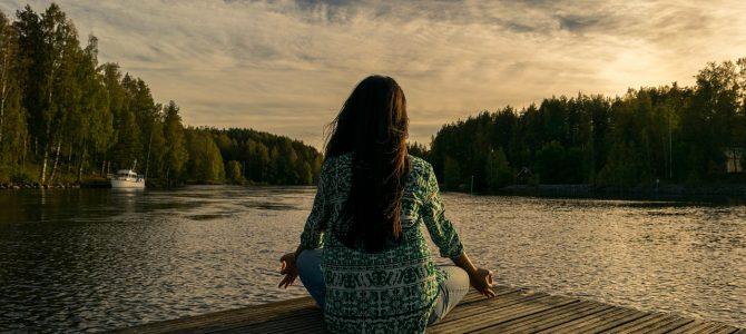 あの億万長者もやっている!瞑想を習慣にして最強の自分になろう