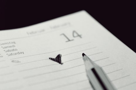 【誕生日占い】14日生まれの性格と恋愛の傾向は?