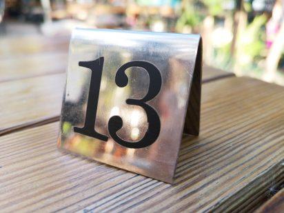 【誕生日占い】13日生まれの性格と恋愛の傾向は?