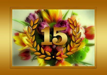 【誕生日占い】15日生まれの性格と恋愛の傾向は?