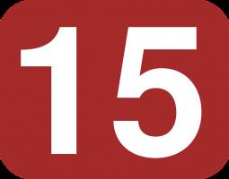 15日生まれの性格と恋愛の特徴とは?誕生日の観点から異性との恋愛相性をご紹介