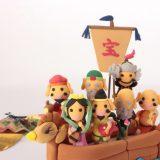 七福神のご利益って?お正月には七福神めぐりが人気!